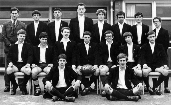 Boys School Sports Photos Gowertonian Society