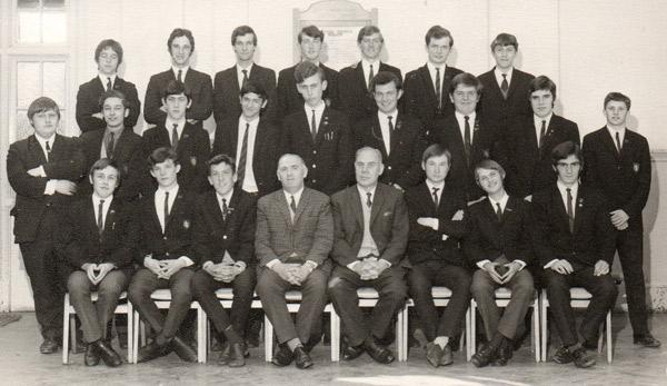 Boys School Pupil Amp Prefect Photos Gowertonian Society