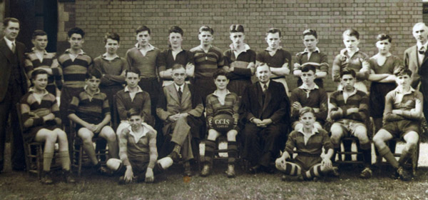 Boys School Sports Photos Gowertonian Society